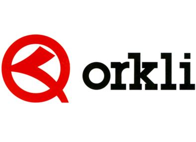 orkli kooperatibaren logotipoa